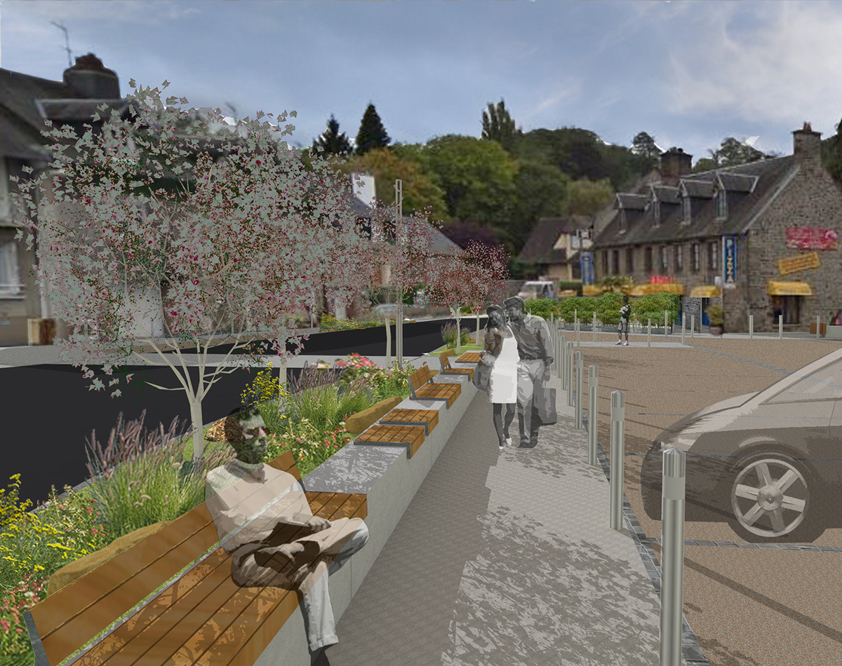 atelier-de-saint-georges_aménagement-urbains_réaménagement-de-la-place-de-martilly_vire (3)