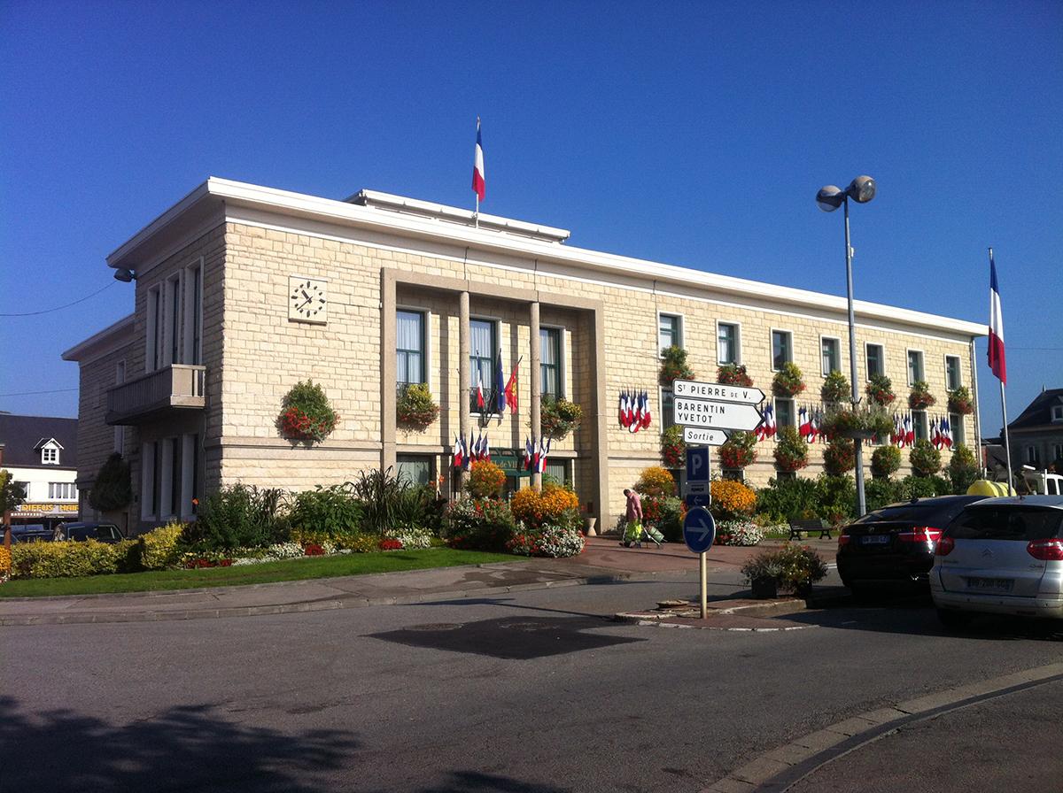 atelier-de-saint-georges_architecture_Reamenagement-de-la-place-du-Général-de-Gaulle-et-des-abords _Duclair(11)